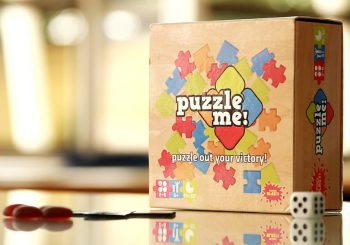 Written Review – Puzzle Me!