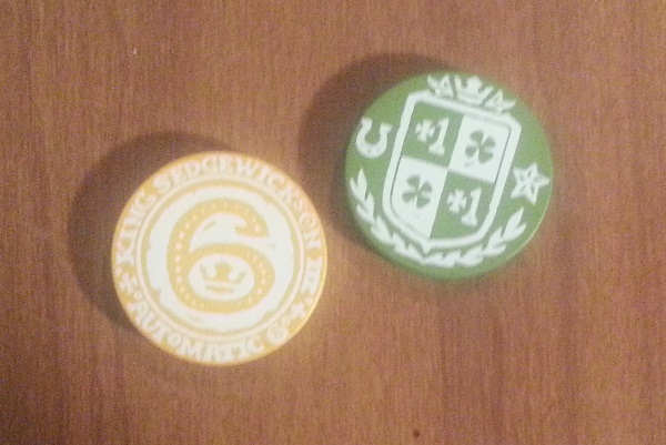 king's forge tokens