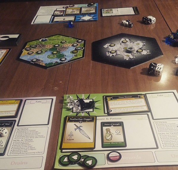 shadows of malice session1