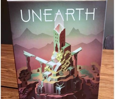 Written Review – Unearth