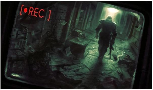 Sleeper: Orphans of the Cold War RPG on Kickstarter