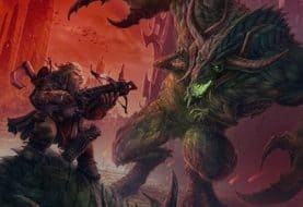 Written Review – Demon Hunter's Handbook Pathfinder Player Companion