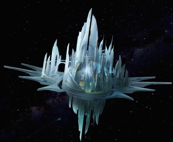 Leaving Your World Behind: New Details on Starfinder