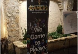 Who's Yer Con 2017 – Gaming for Everyone
