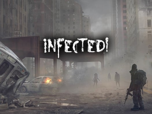 Kickstarter Preview – Infected Zombie RPG