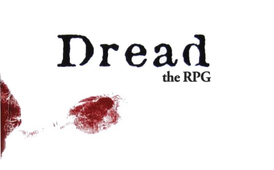 Guest Post: Written Review – Dread RPG