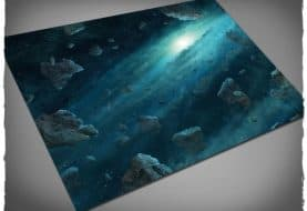 Video Review – Deep-Cut Studio Asteroid Mat: PVC vs Cloth