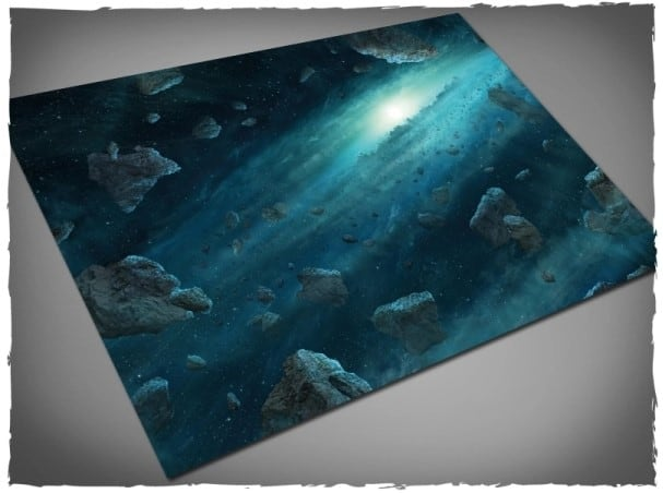 Video Review – Deep-Cut Studio Asteroid Mat: PVC vs Cloth