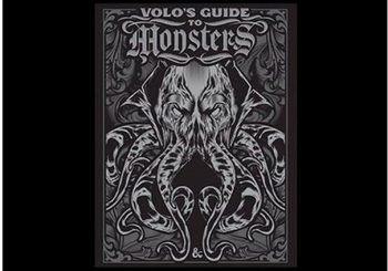 Written Review – Volo's Guide to Monsters