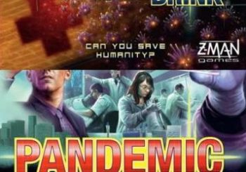 Video Review – Pandemic On the Brink and In the Lab