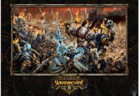 Warmachine – Building Your List