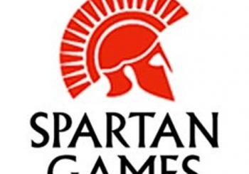 Spartan Games Closing Its Doors