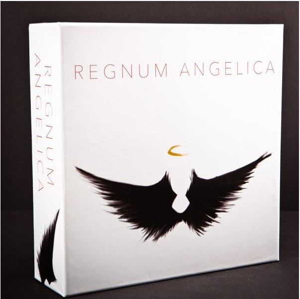 Video Review – Regnum Angelica