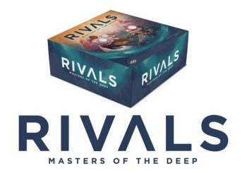 Rivals: Masters of the Deep On Kickstarter, Sailing Through Stretch Goals
