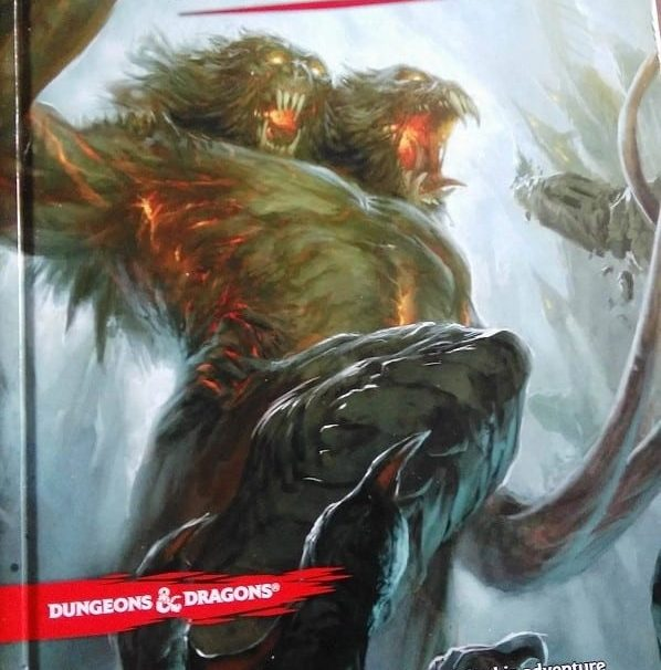 Written Review – D&D 5th : Out Of The Abyss
