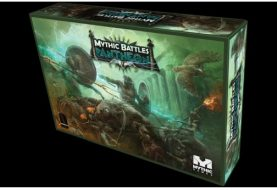 Mythic Battles: Pantheon Kickstarter Live