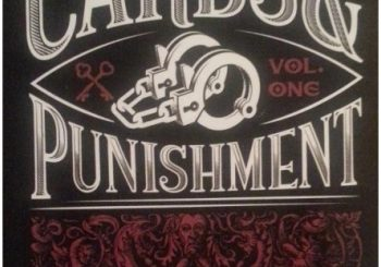 Written Review – Cards & Punishment