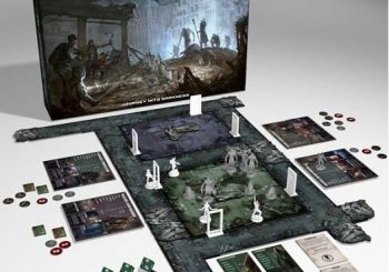 Dungeon Crawl In A Post-Apocalyptic World with Blackout: Journey Into Darkness
