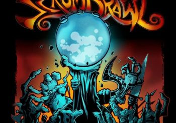 Scrumbrawl – Video Review
